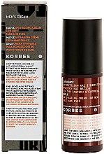 Voňavky, Parfémy, kozmetika Anti-age krém na tvár pre mužov - Korres Maple Anti-Ageing Face Cream