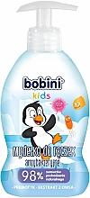 Voňavky, Parfémy, kozmetika Antibakteriálne mydlo na ruky - Bobini Kids