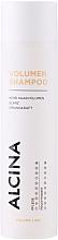 Voňavky, Parfémy, kozmetika Šampón na objem vlasov - Alcina Volumen Shampoo