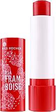 """Voňavky, Parfémy, kozmetika Balzam na pery """"Malina"""" - Yves Rocher"""
