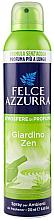 Voňavky, Parfémy, kozmetika Osviežovač vzduchu - Felce Azzurra Giardino Zen Spray