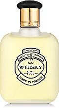 Voňavky, Parfémy, kozmetika Evaflor Whisky - Toaletná voda