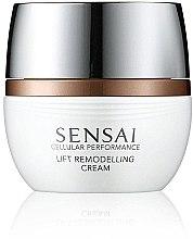 Voňavky, Parfémy, kozmetika Uťahovací modelovací krém - Kanebo Sensai Cellular Performance Lift Remodelling Cream