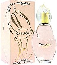 Voňavky, Parfémy, kozmetika Jeanne Arthes Romantic - Parfumovaná voda
