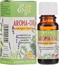 Voňavky, Parfémy, kozmetika Kompozícia prírodných éterických olejov - Etja