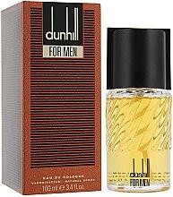 Voňavky, Parfémy, kozmetika Alfred Dunhill Dunhill - Kolínska voda
