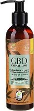 Voňavky, Parfémy, kozmetika Emulzia na tvár - Bielenda CBD Cannabidiol Emulse