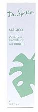 Voňavky, Parfémy, kozmetika Sprchový gél - Dr. Spiller Magico Shower Gel