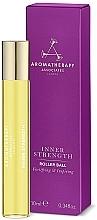 Voňavky, Parfémy, kozmetika Upokojujúci guľôčkový aplikátor - Aromatherapy Associates Inner Strength Roller Ball