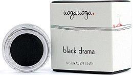 Voňavky, Parfémy, kozmetika Prírodné očná linka - Uoga Uoga Natural Eye Liner