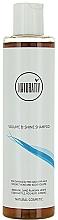 """Voňavky, Parfémy, kozmetika Šampón na vlasy """"Objem a lesk"""" - Naturativ Volume & Shine Shampoo"""