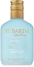 """Voňavky, Parfémy, kozmetika Sprchový gél """"Sea Breeze"""" - Ligne St Barth Sea Breeze Blue Lagoon Shower Gel"""