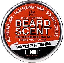 Voňavky, Parfémy, kozmetika Balzam na bradu - Jao Brand Beard Scent Bomade Beard Balm