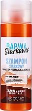 Voňavky, Parfémy, kozmetika Antibakteriálny šampón so sírou - Barwa Special Sulphur Antibacterial Shampoo