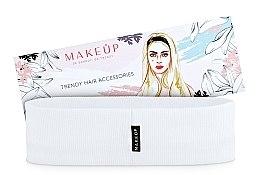 """Voňavky, Parfémy, kozmetika Čelenka, biela """"Be Beauty"""" - MakeUp"""