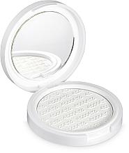 Voňavky, Parfémy, kozmetika Lisovaný jačmeňový púder na tvár - Ecocera Barlay Pressed Powder