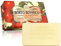 "Voňavky, Parfémy, kozmetika Mydlo ""Paradajka"" - Nesti Dante Horto Botanico Pomodoro Soap"