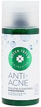 Voňavky, Parfémy, kozmetika Scrub pre problematickú pleť - Green Feel's Anti Acne Cleancer Scrub
