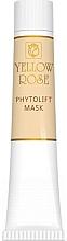 Voňavky, Parfémy, kozmetika Phytolift maska na tvár (tuba) - Yellow Rose Phytolift Mask