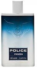 Voňavky, Parfémy, kozmetika Police Frozen - Toaletná voda(tester s uzáverom)