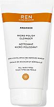 Voňavky, Parfémy, kozmetika Čistiaci scrub - Ren Radiance Micro Polish Cleanser