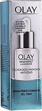 Voňavky, Parfémy, kozmetika Sérum na odstránenie nedokonalostí pleti - Olay Regenerist Luminous Skin Tone Perfecting Serum
