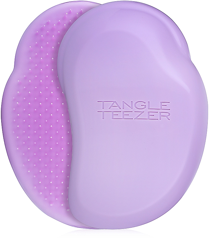 Kefa na vlasy, fialová - Tangle Teezer The Original Fine & Fragile Pink Dawn
