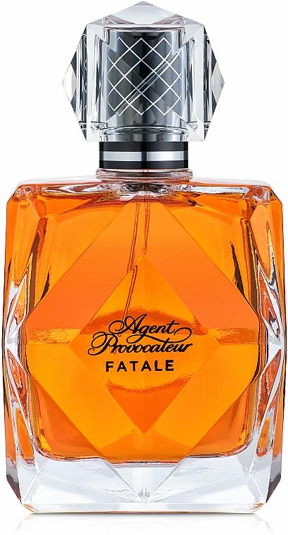 Agent Provocateur Fatale - Parfumovaná voda — Obrázky N1