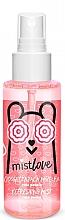 Voňavky, Parfémy, kozmetika Osviežujúca hmla na tvár, telo a vlasy - Floslek MistLove Rose Peony Refreshing Mist