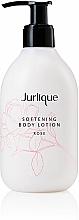 Voňavky, Parfémy, kozmetika Zjemňujúci telový krém s extraktom z ruží - Jurlique Softening Body Lotion Rose