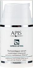 Voňavky, Parfémy, kozmetika Očné sérum - APIS Professional Express Lifting Brightening Filling Wrinkle Serum With Tens UP
