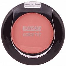 Voňavky, Parfémy, kozmetika Kompaktná lícenka na tvár - Luxvisage Color Hit