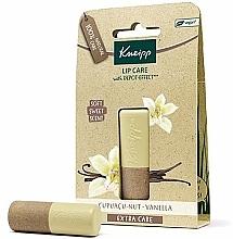Voňavky, Parfémy, kozmetika Balzam na pery Cupuacu a vanilka - Kneipp Cupuacu Nut & Vanilla Extra Lip Care
