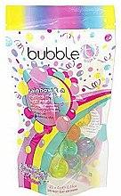 """Voňavky, Parfémy, kozmetika Perly do kúpeľa """"Dúhový čaj"""" - Bubble T Bath Pearls Melting Marbls Rainbow Tea"""