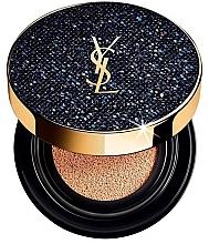 Voňavky, Parfémy, kozmetika Cushion - Yves Saint Laurent Le Cushion Encre De Peau Sequin SPF 23+