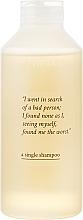 Voňavky, Parfémy, kozmetika Šampón na vlasy - Davines A Single Shampoo