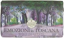 """Voňavky, Parfémy, kozmetika Mydlo """"Očarovaný les"""" - Nesti Dante Emozioni a Toscana Soap"""