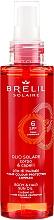 Voňavky, Parfémy, kozmetika Ochranný olej na vlasy a telo - Brelil Solaire Oil SPF 6