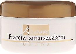 Voňavky, Parfémy, kozmetika Krém proti vráskam - Uroda Anti-Wrinkle