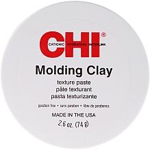 Voňavky, Parfémy, kozmetika Textúrovaná pasta pre styling vlasov - CHI Molding Clay