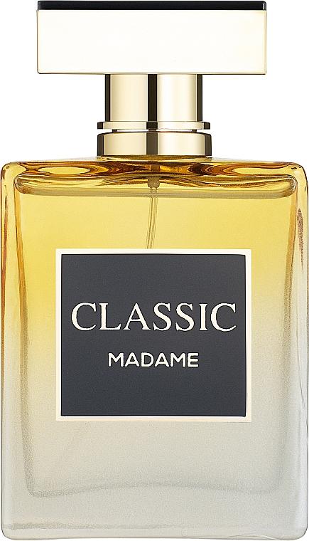 MB Parfums Classic Madame - Parfumovaná voda