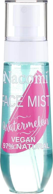 """Sprej na tvár """"Melón"""" - Nacomi Face Mist Watermelon"""