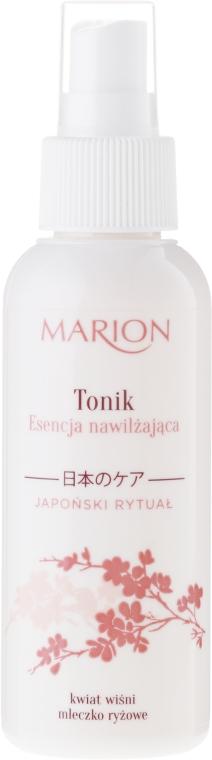 Hydratačné pleťové tonikum - Marion Japanese Ritual Moisturizing Essence Face Tonic