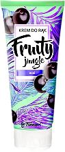 """Voňavky, Parfémy, kozmetika Krém na ruky """"Acai"""" - Farmapol Fruity Jungle Hand Cream"""