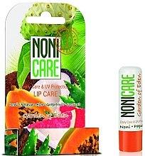 Voňavky, Parfémy, kozmetika Balzam na pery s UV filtrom - Nonicare Garden Of Eden Lip Care