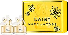 Voňavky, Parfémy, kozmetika Marc Jacobs Daisy - Sada (2 x edt/50ml)