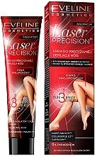 Voňavky, Parfémy, kozmetika Krém na depiláciu nôh - Eveline Cosmetics Laser Precision