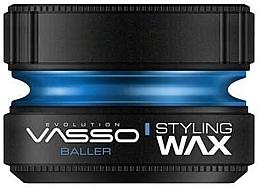 Voňavky, Parfémy, kozmetika Vosk na úpravu vlasov - Vasso Professional Hair Styling Wax Baller