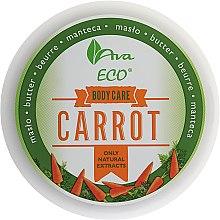 Voňavky, Parfémy, kozmetika Telový olej - Ava Laboratorium Body Care Carrot Butter