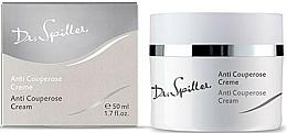 Voňavky, Parfémy, kozmetika Krém proti kuperóze - Dr. Spiller Anti Couperose Cream